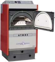 Отопительный котел Atmos D 20
