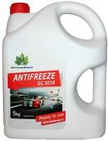 Фото - Охлаждающая жидкость GreenCool GC5010 5L