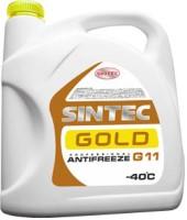 Охлаждающая жидкость Sintec Gold 5L