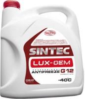 Охлаждающая жидкость Sintec Lux 5L