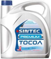Охлаждающая жидкость Sintec Tosol-40 3L