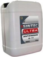 Охлаждающая жидкость Sintec Ultra 10L