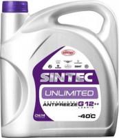 Охлаждающая жидкость Sintec Unlimited 5L