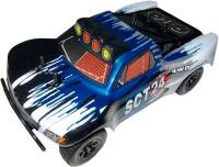 Радиоуправляемая машина HSP SCT24 Short Course Truck 1:24