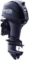 Фото - Лодочный мотор Tohatsu MFS50AETL