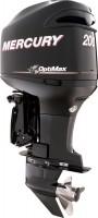 Фото - Лодочный мотор Mercury 200XL OptiMax