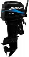 Фото - Лодочный мотор Mercury 55ML SeaPro