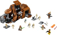 Фото - Конструктор Lego MTT 75058