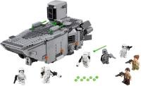 Фото - Конструктор Lego First Order Transporter 75103