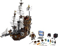 Фото - Конструктор Lego MetalBeards Sea Cow 70810