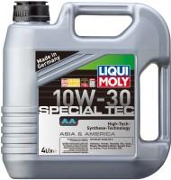 Моторное масло Liqui Moly Special Tec AA 10W-30 4L
