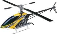 Фото - Радиоуправляемый вертолет Thunder Tiger Raptor 90 G4 Nitro Kit