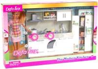 Кукла DEFA The Modern Kitchen