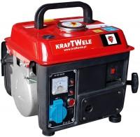 Электрогенератор KrafTWele ST 2000