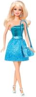 Кукла Barbie Glitz T7580