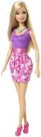 Кукла Barbie Beauty and Fashion Girl T7584