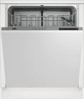 Фото - Встраиваемая посудомоечная машина Beko DIN 15212