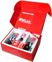 Фото - Ксеноновые лампы MLux H16 Simple 5000K 35W