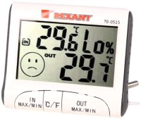 Термометр / барометр REXANT 70-0515