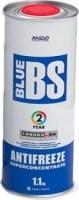 Фото - Охлаждающая жидкость XADO Blue BS Concentrate 1L