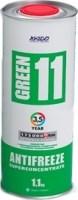 Охлаждающая жидкость XADO Green 11 Concentrate 1L