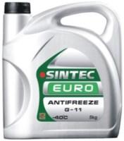 Охлаждающая жидкость Sintec Euro 5L