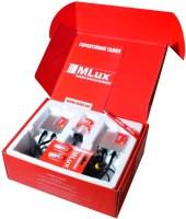 Фото - Автолампа MLux HB3 Simple 4300K 35W Kit