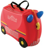 Чемодан Trunki Fire Engine