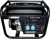Электрогенератор Qpower QGG3100L
