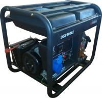 Электрогенератор Qpower QDG7500LE
