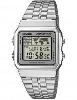 Фото - Наручные часы Casio A-500WEA-7E