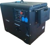 Электрогенератор Qpower QDG6000SE