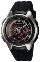 Фото - Наручные часы Casio AQ-163W-1B2
