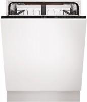 Фото - Встраиваемая посудомоечная машина AEG F 55602 VI0P