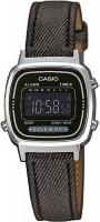 Фото - Наручные часы Casio LA-670WEL-1B
