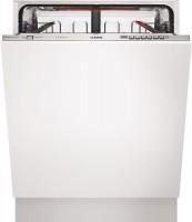 Фото - Встраиваемая посудомоечная машина AEG F 66602 VI0P