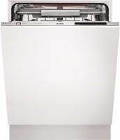 Фото - Встраиваемая посудомоечная машина AEG F 88712 VI0P