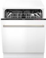 Фото - Встраиваемая посудомоечная машина Amica ZIA 648