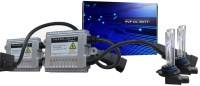 Фото - Ксеноновые лампы InfoLight H4 Expert 4300K Bi-Xenon