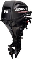 Фото - Лодочный мотор Mercury F20EL