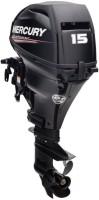 Фото - Лодочный мотор Mercury F15EL
