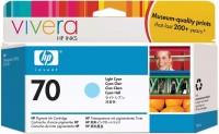 Картридж HP 70 C9390A