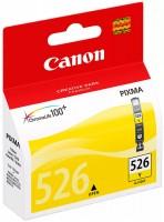 Картридж Canon CLI-526Y 4543B001