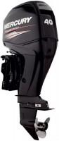 Фото - Лодочный мотор Mercury F40ELPT EFI