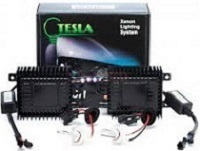 Фото - Ксеноновые лампы Tesla H1 Pro 75W Canbus 5000K