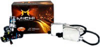 Фото - Ксеноновые лампы Michi H1 5000K Kit