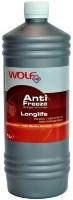 Охлаждающая жидкость WOLF Antifreeze Longlife G12 1L