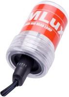 Фото - Ксеноновые лампы MLux H16 4300K 35W