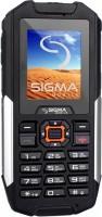 Фото - Мобильный телефон Sigma X-treme IT68