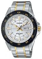 Фото - Наручные часы Casio MTD-1078SG-7A